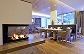 Sunnsait Lounge