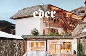 Eder  Das Steinerne Meer Hotel